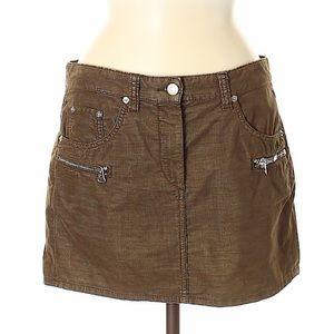 Isabel Marant Etoile Mini Skirt Sz 8